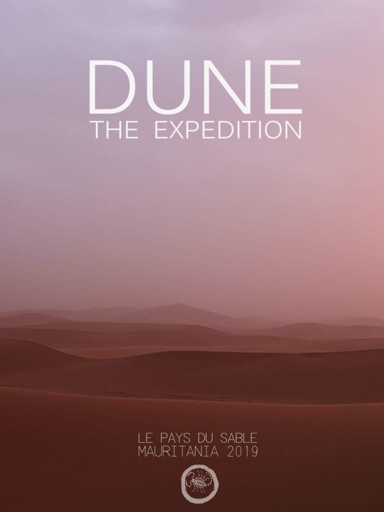 Expedicion Offroad Overland