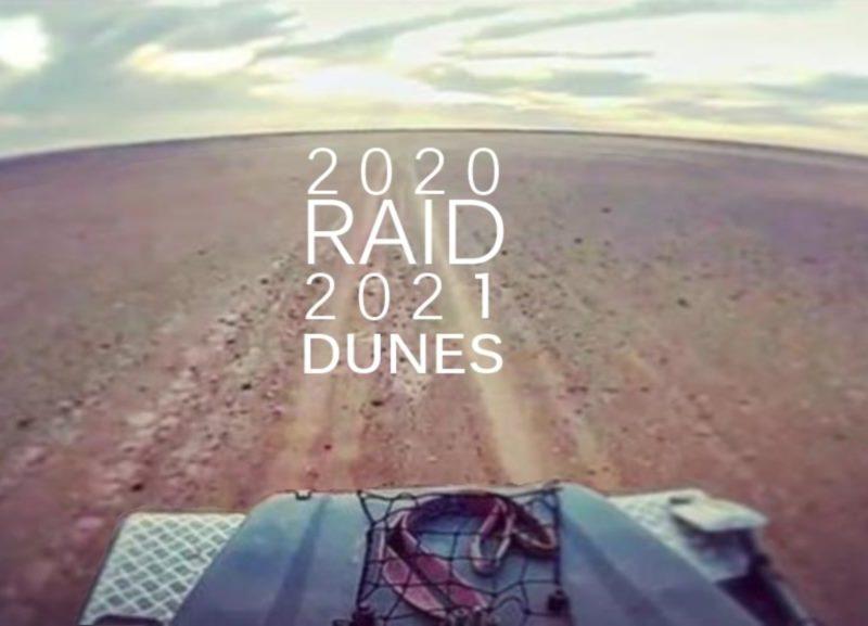Marruecos Desierto Fin de Año 2020